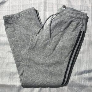 Adidas gray pant